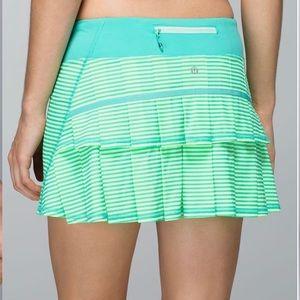 Lululemon Pace Setter Skirt (Reg) *4-way Stretch